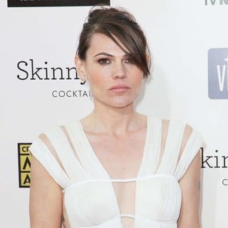 Clea DuVall in 18th Annual Critics' Choice Movie Awards