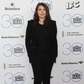 30th Film Independent Spirit Awards - Arrivals