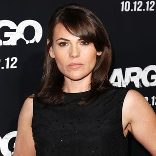 Clea DuVall in Argo - Los Angeles Premiere