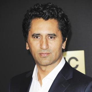 Cliff Curtis in Premiere of Fear the Walking Dead Season 2 - Arrivals