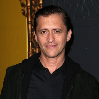 Clifton Collins Jr. in Los Angeles Premiere of Knight of Cups - Arrivals