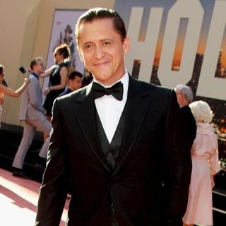Clifton Collins Jr. in Once Upon a Time in Hollywood Premiere