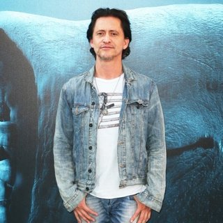 Clifton Collins Jr. in Warner Bros. Pictures and Gravity Pictures' Premiere of The Meg