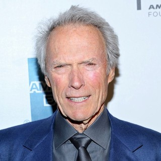 Clint Eastwood in 2013 Tribeca Film Festival - The Untold Story World Premiere - Arrivals