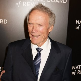 Clint Eastwood in 2014 National Board of Review Gala