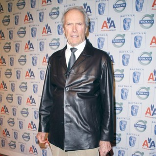 Clint Eastwood in The BAFTA-LA Awards Season Tea Party - Arrivals