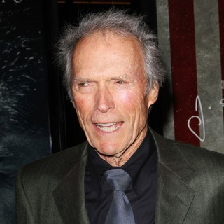 Clint Eastwood in AFI Fest 2011 Opening Night Gala World Premiere of J. Edgar