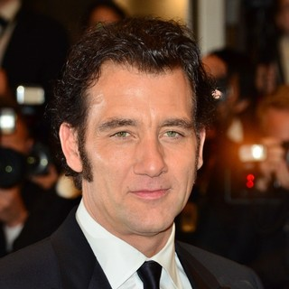 Clive Owen in Hemingway and Gellhorn Premiere - During The 65th Annual Cannes Film Festival