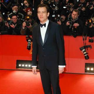 Clive Owen in The 66th Annual International Berlin Film Festival - Opening Gala