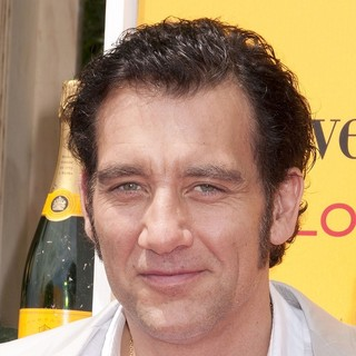 Clive Owen in The Fifth Annual Veuve Clicquot Polo Classic Liberty State Park, Jersey City, New Jersey