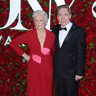 2016 Tony Awards - Red Carpet Arrivals
