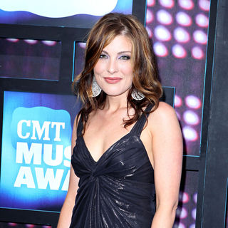 Sarah Buxton in 2010 CMT Music Awards Blue Carpet Arrivals