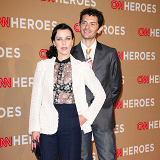 Debi Mazar in 2010 CNN Heroes: An All-Star Tribute - Arrivals - cnn_heroes_tribute_arrivals_112_wenn3108912