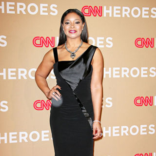 Tamala Jones in 2010 CNN Heroes: An All-Star Tribute - Arrivals - cnn_heroes_tribute_arrivals_166_wenn3108887