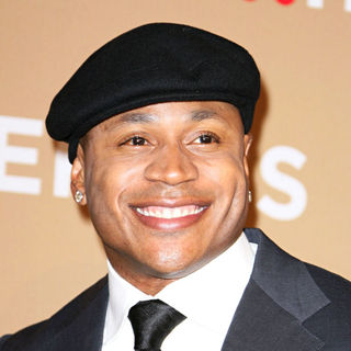 LL Cool J in 2010 CNN Heroes: An All-Star Tribute - Arrivals