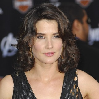 Cobie Smulders - World Premiere of The Avengers - Arrivals