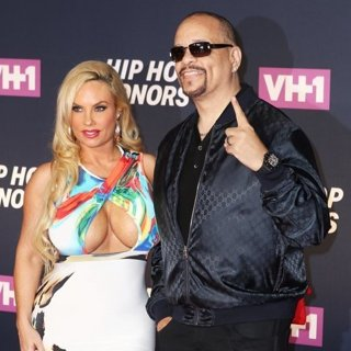 2016 VH1 Hip Hop Honors: All Hail The Queens - Arrivals