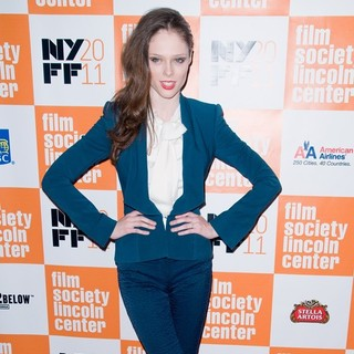 NYFF Presents My Week With Marilyn Premiere - coco-rocha-nyff-presents-my-week-with-marilyn-premiere-01