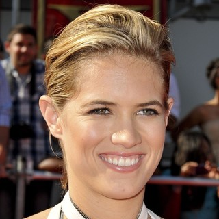 Cody Horn in 2012 ESPY Awards - Red Carpet Arrivals - cody-horn-2012-espy-awards-01