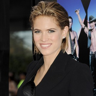 Cody Horn in 2012 Los Angeles Film Festival - Closing Night Gala - Premiere Magic Mike - cody-horn-2012-los-angeles-film-festival-02
