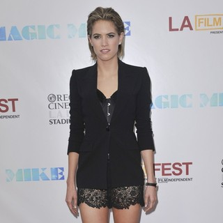 Cody Horn in 2012 Los Angeles Film Festival - Closing Night Gala - Premiere Magic Mike - cody-horn-2012-los-angeles-film-festival-03