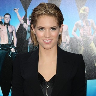 Cody Horn in 2012 Los Angeles Film Festival - Closing Night Gala - Premiere Magic Mike
