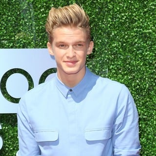 Cody Simpson in 2013 Young Hollywood Awards - Red Carpet