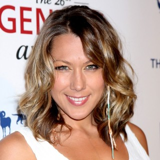Colbie Caillat in The Humane Society of The United States Celebrates The 26th Annual Genesis Awards