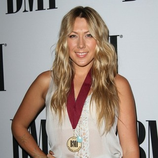 Colbie Caillat in 64th Annual BMI Pop Awards - Arrivals