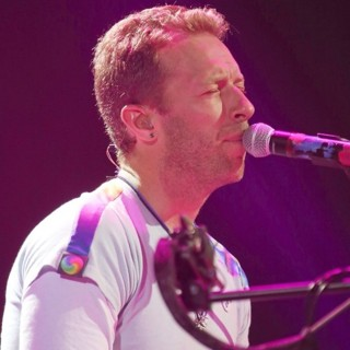 Coldplay - Global Citizen Festival 2017