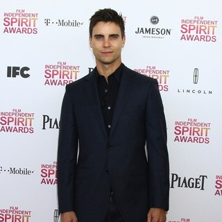 Colin Egglesfield in 2013 Film Independent Spirit Awards - Arrivals