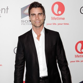 Lifetime And Sony Pictures Television Red Carpet Launch Party for The Client List