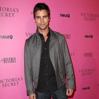Colin Egglesfield in Victoria's Secret 6th Annual What Is Sexy? List: Bombshell Summer Edition Event