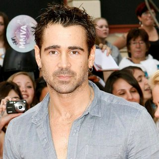 Colin Farrell in 22nd Annual MuchMusic Video Awards - Arrivals
