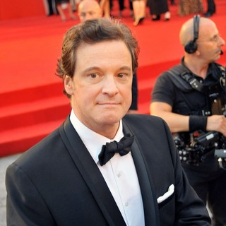 Colin Firth in The 68th Venice Film Festival - Day 6 - Tinker, Tailor, Soldier, Spy - Premiere