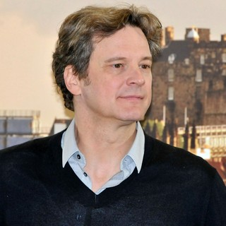 Colin Firth in The Railway Man Photocall - colin-firth-the-railway-man-photocall-01