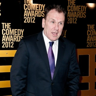 Colin Quinn in The Comedy Awards 2012 - Arrivals