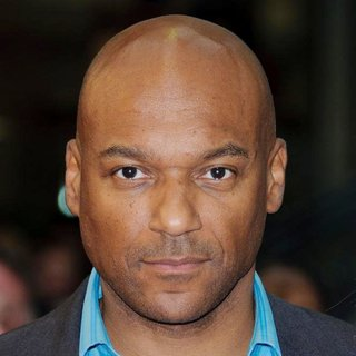 Colin Salmon in Larry Crowne UK Premiere - Arrivals