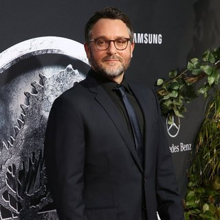 Colin Trevorrow in The Premiere of Universal Pictures' Jurassic World - Arrivals