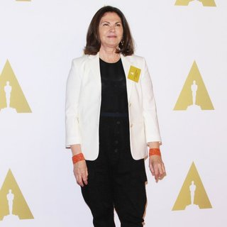Colleen Atwood in 87th Annual Academy Awards Nominee Luncheon - Arrivals