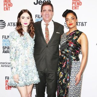 33rd Film Independent Spirit Awards Nominations Press Conference