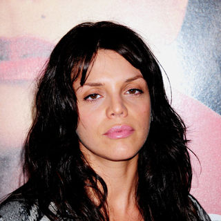 Vanessa Ferlito in NYC Movie Premiere of 'For Colored Girls' - Arrivals - colored_girls_05_wenn3065915