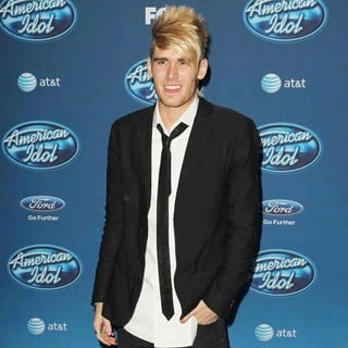 Colton Dixon in American Idol Season 12 Premiere Event