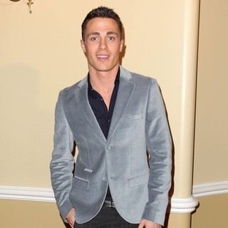 Colton Haynes in Defense Fund's 22nd Annual Beat The Odds Awards - Arrivals