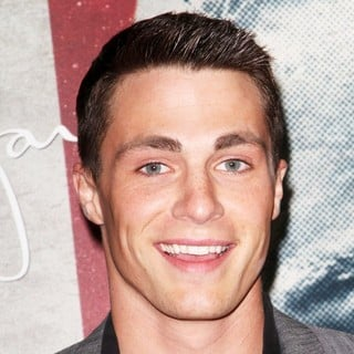 Colton Haynes in AFI Fest 2011 Opening Night Gala World Premiere of J. Edgar