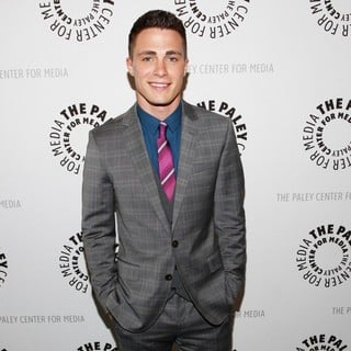 Colton Haynes in MTV's Teen Wolf Season Two Premiere Screening and Panel - Arrivals