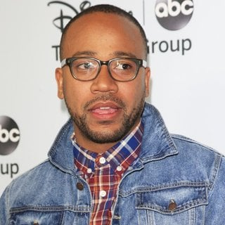 Columbus Short in ABC-Disney TCA Winter Press Tour Party - Arrivals