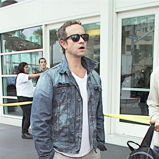 Pauly Shore in Comic Con 2010 - Day 1 - Arrivals