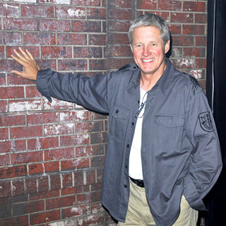 Bruce Boxleitner in Comic Con 2010 - Day 2 - 'Tron Legacy' Party