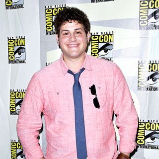 David Blue in Comic Con 2010 - Day 2 - 'Stargate: Universe' Photocall